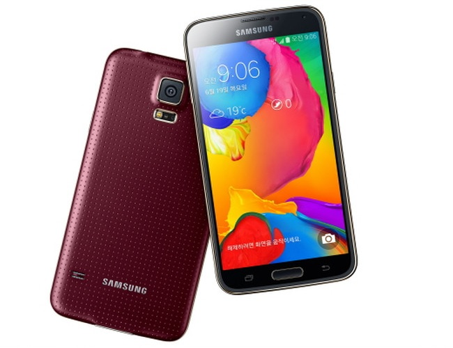 Next-Gen Galaxy S5