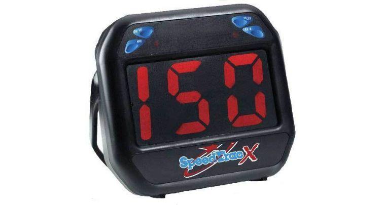 Speedtrac X