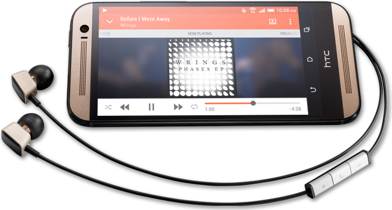 HTC One M8 Harmon Kardon Edition 2