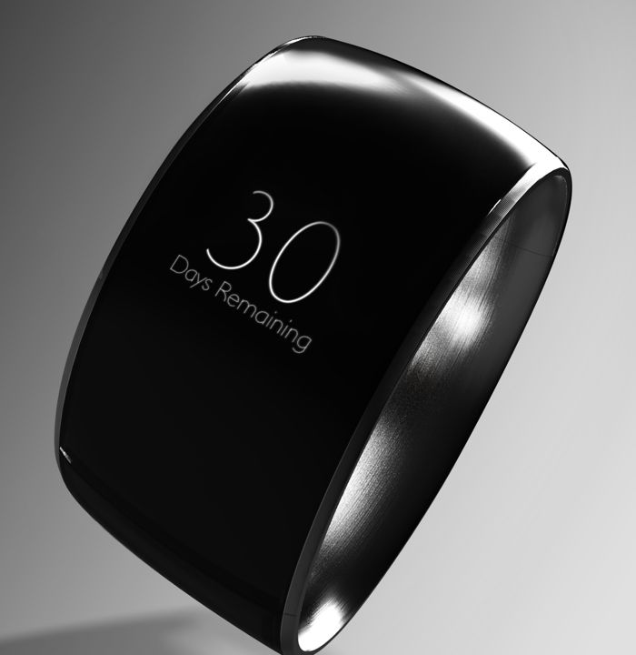 Kairos Smartwatch Hybrid 2