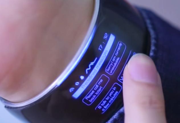 Kairos Smartwatch Hybrid 5