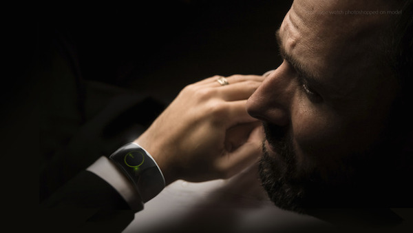 Kairos Smartwatch Hybrid 6