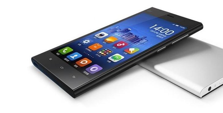 Xiaomi Mi 4 2