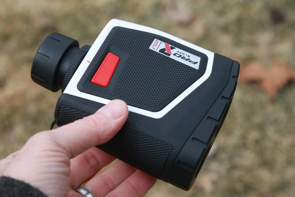 Bushnell Pro X7 3
