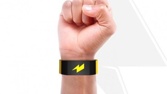 Pavlock bracelet shocks you