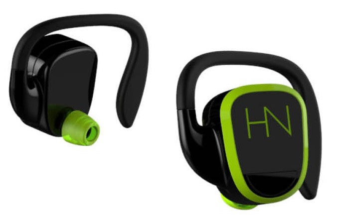 Hearnotes Wire-free Earbud System