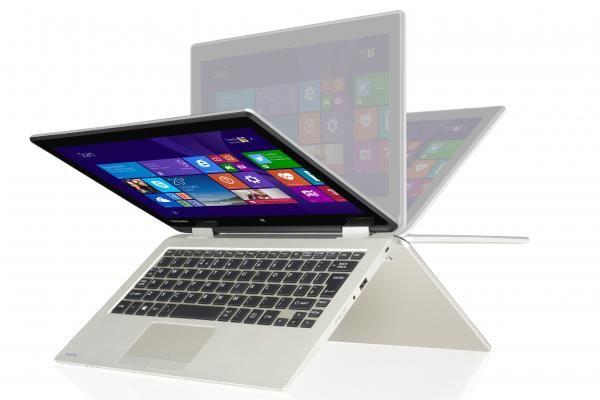 Toshiba Chromebook 2 has USB ports