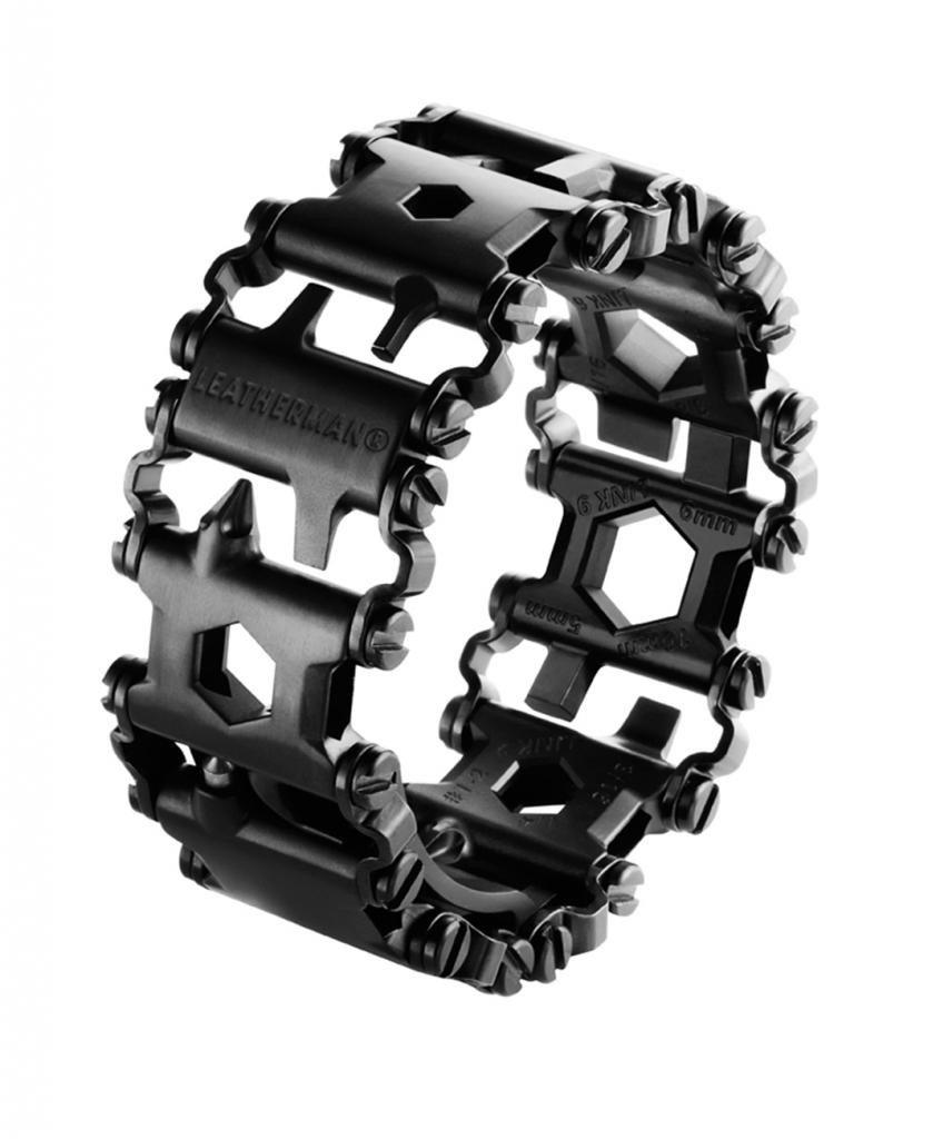 Leatherman Tread has 25 tools on your wrist