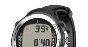 Suunto D4i Dive Watch is elegant