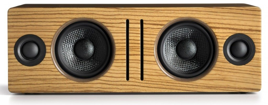 Audioengine B2 comes in three finishes