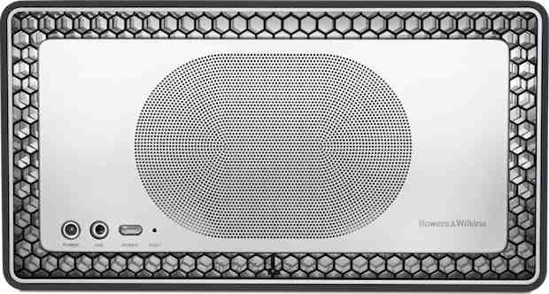 Bowers & Wilkins T7 has balanced and deep sound