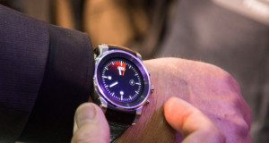 Victorinox may be coming up with smartwatch