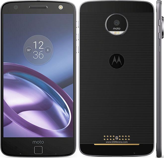 Motorola Moto Z is flagship phone for Motorola