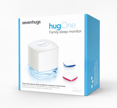 hugone will integrate with 3rd party smart devices