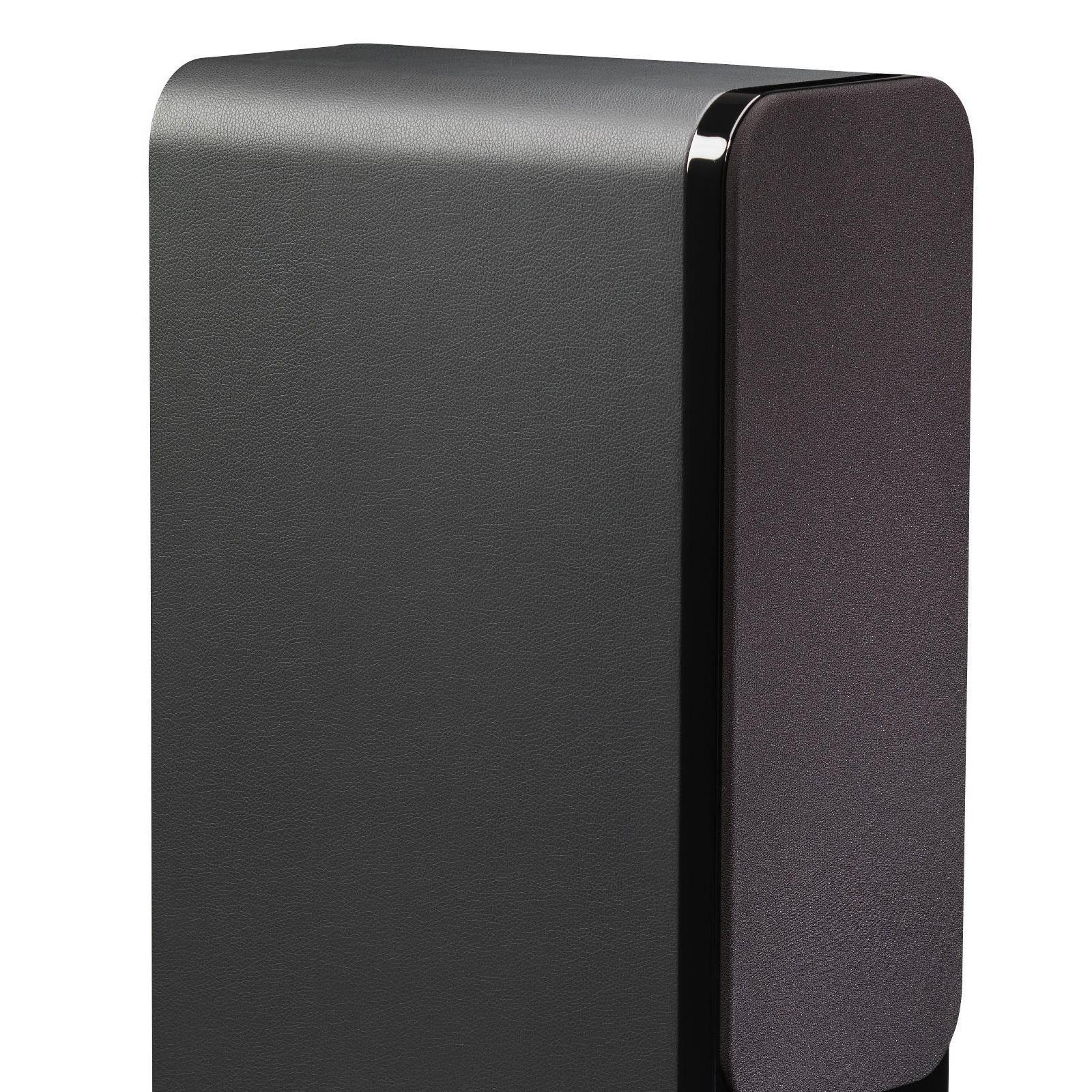 Q Acoustics 3050 has nice design and aesthetics