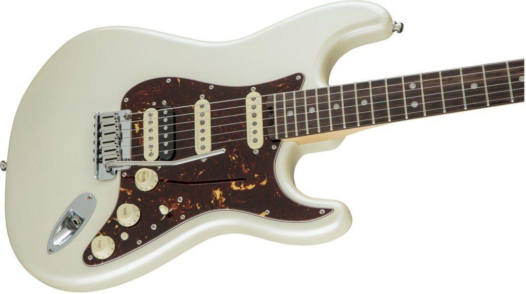Fender American Elite Stratocaster starts at $1800