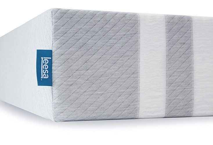 Leesa Mattress is comprised of three layers