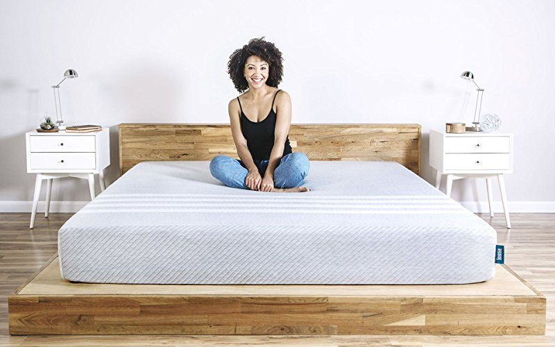 Leesa Mattress is for those who can't sleep