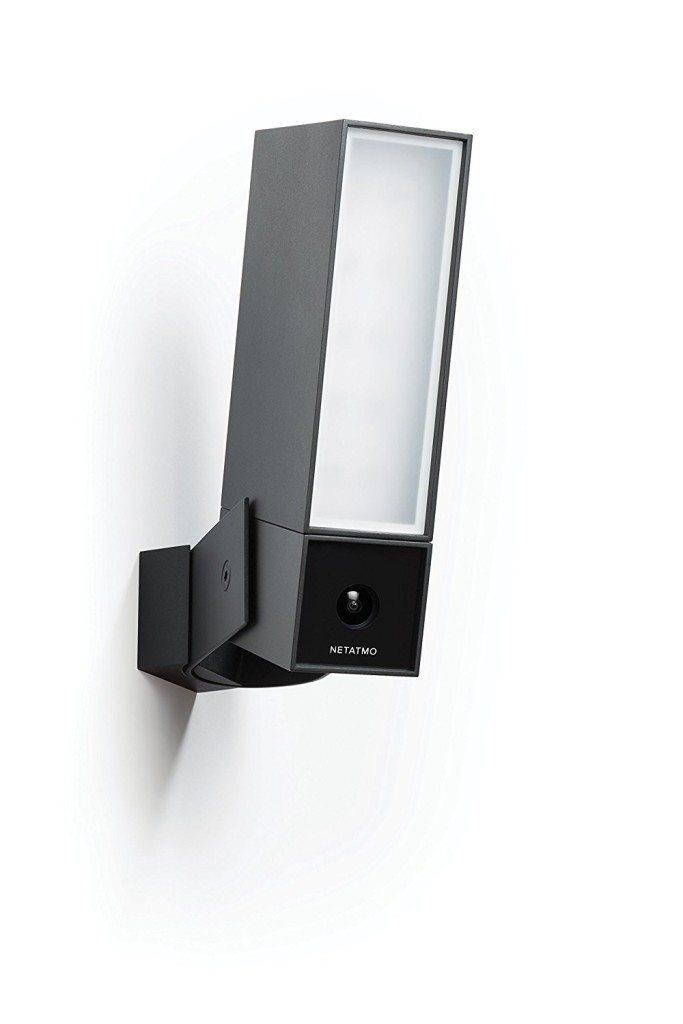 Netatmo Presence is indoor and outdoor camera