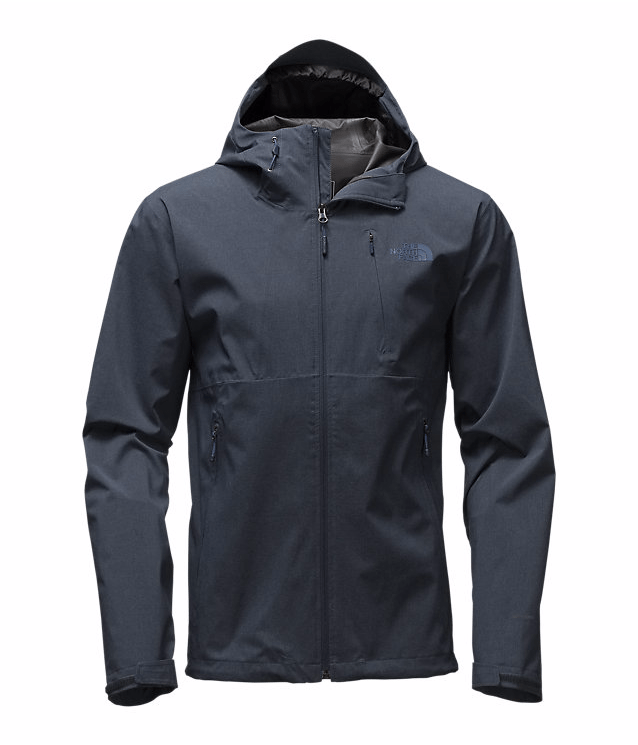 North Face Thermoball Triclimate Jacket is 2 jackets