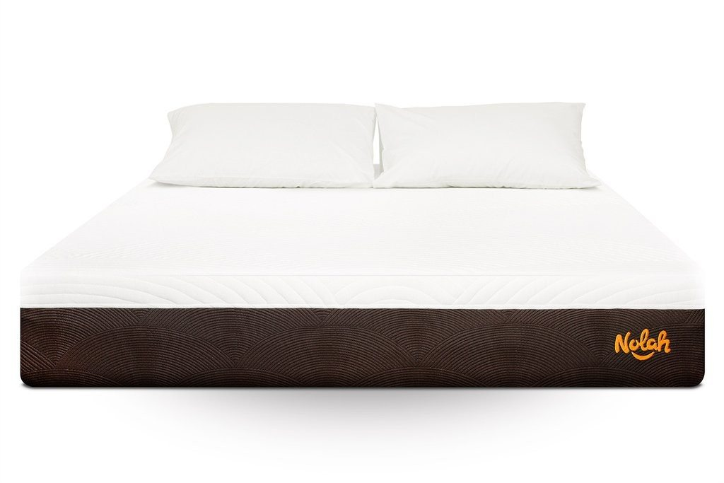 Nolah Mattress comes in all bed sizes