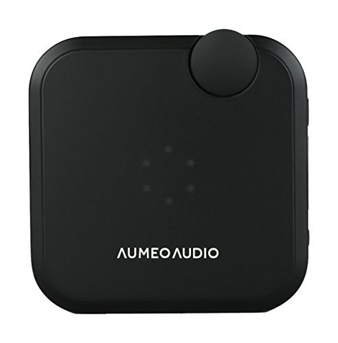 Aumeo Audio Device comes in three colors