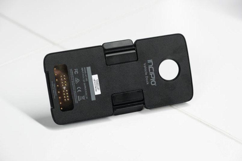 Moto Z Play Mophie Motorola Battery Mod