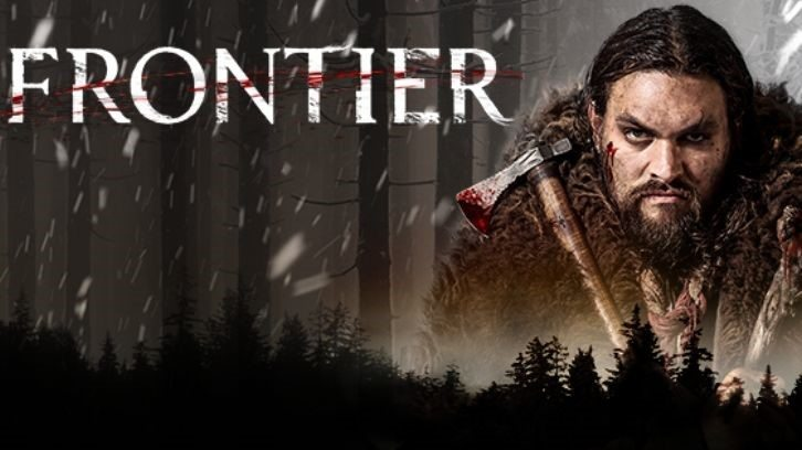 Frontier is new series on Netflix