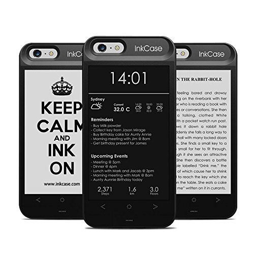 InkCase i7 protects your iPhone