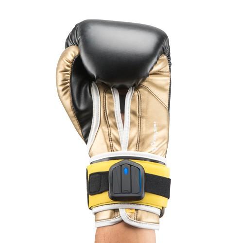 PiQ Everlast Boxing Sensor System measures 1000s of motions