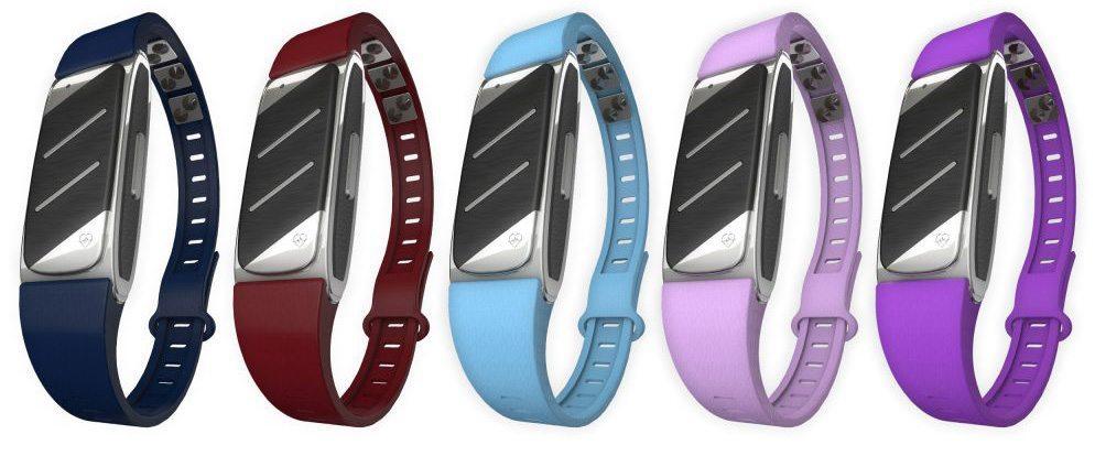 Helo LX fitness Tracker