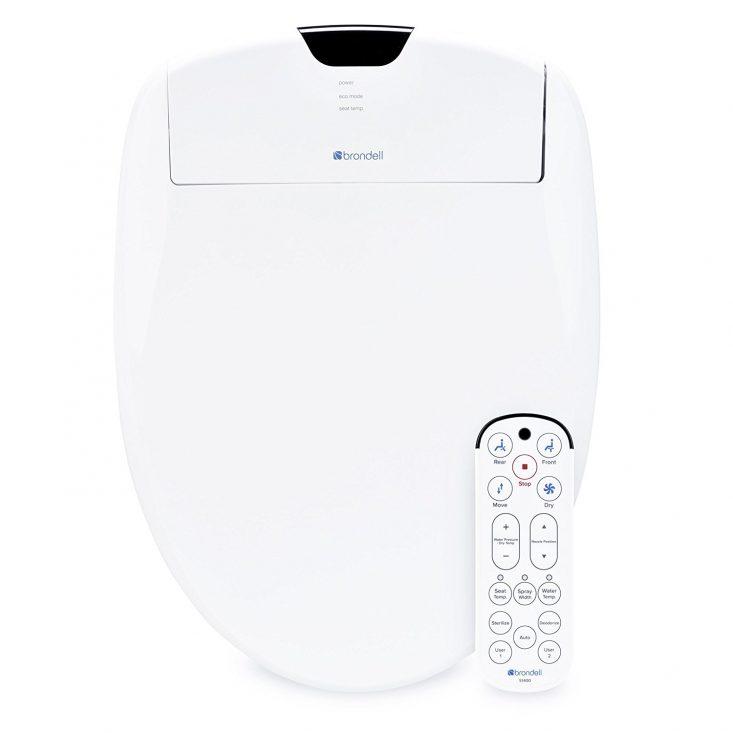 Incredible Brondell Swash 1400 Bidet Review Gadget Gram Machost Co Dining Chair Design Ideas Machostcouk