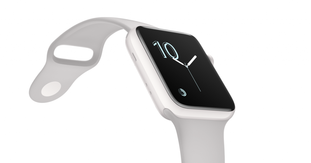 Apple Watch could also have eSIM