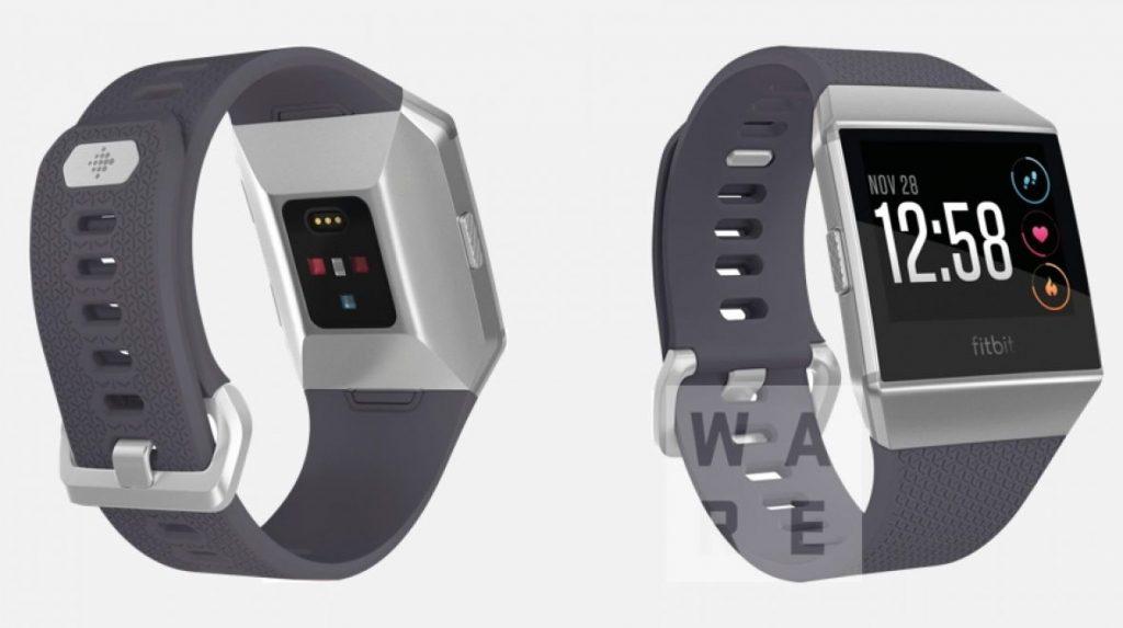 Fitbit Smartwatch will be waterproof