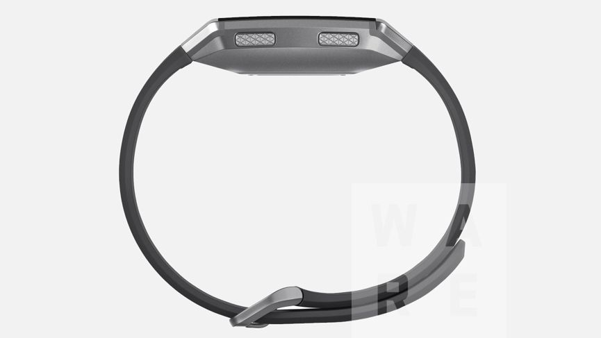 Fitbit Smartwatch will have GPS