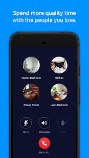 Nucleus Intercom has an app