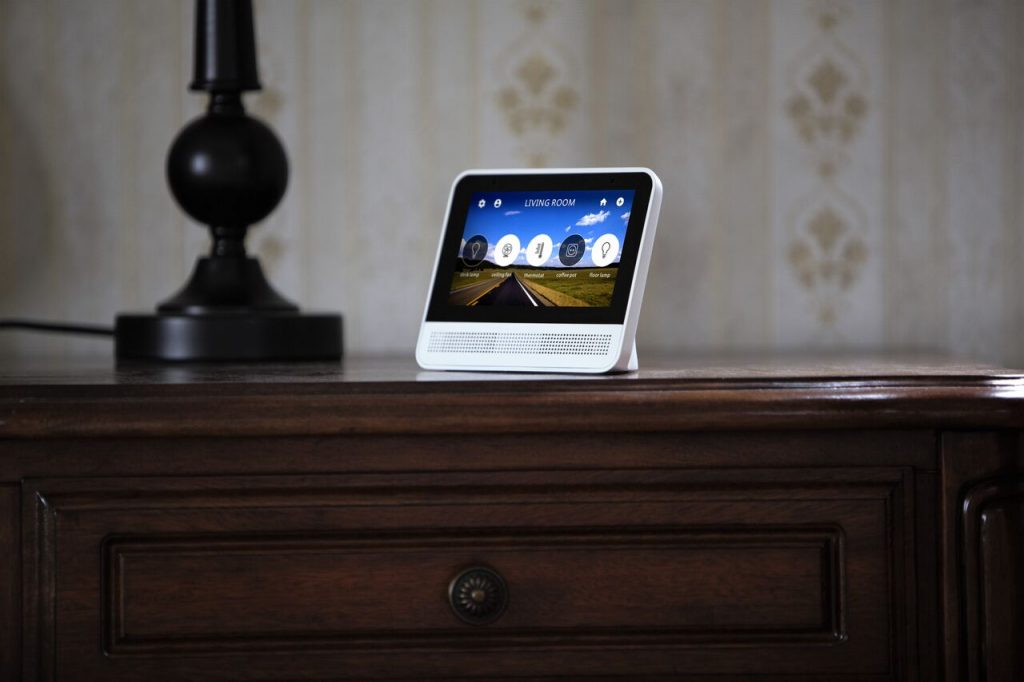 Lynky is great smart home