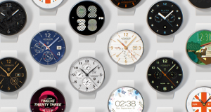 Android Wear Watch Faces that dazzle
