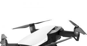 DJI Mavic Air Drone is portable