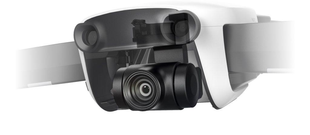DJI Mavic Air Drone has a great camera