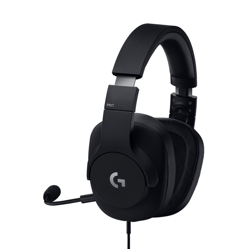 Logitech G Pro headphones are $90