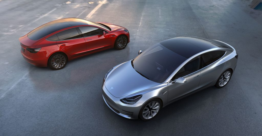 Tesla Model 3 is worth the wait