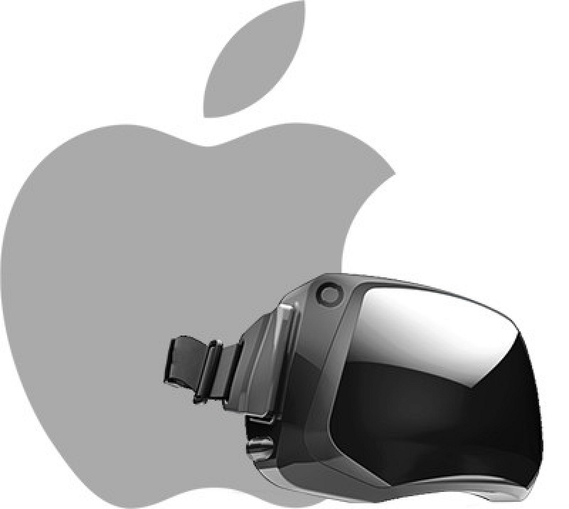Apple AR Headset will have 8k displays for each eye