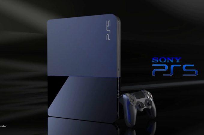 Sony PlayStation 5 will have AMD GPU