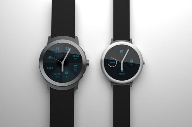 Google Pixel Watch will be smaller