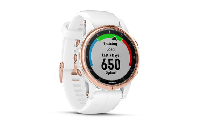 Garmin Fenix 5 Plus Series