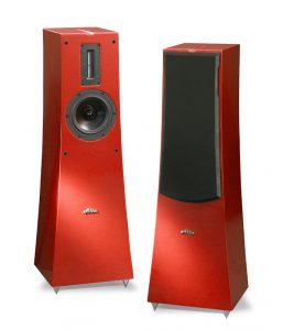 Alta Audio Rheas