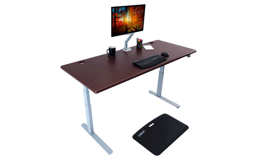 iMovR Lander Desk