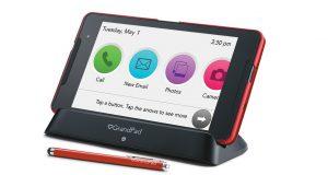 Consumer Cellular GrandPad
