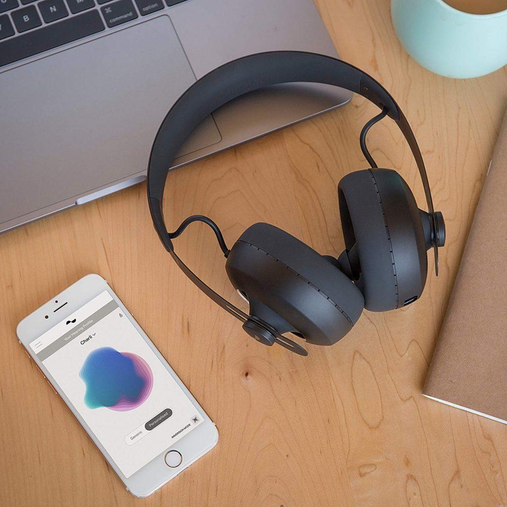 Nura Nuraphone Headphones